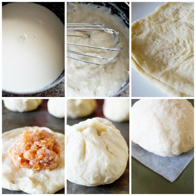 How to Make a Soft Siopao
