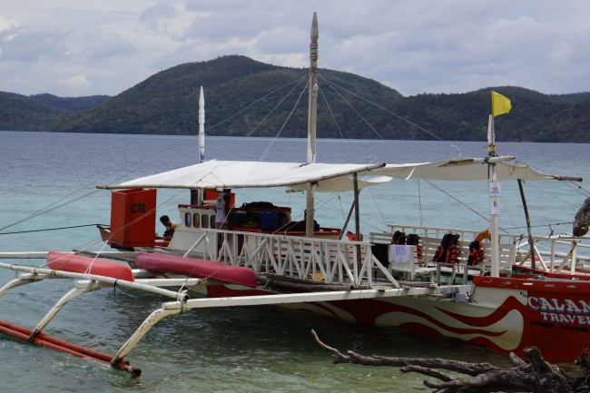 How Much It Cost Us to Travel in Coron, Palawan