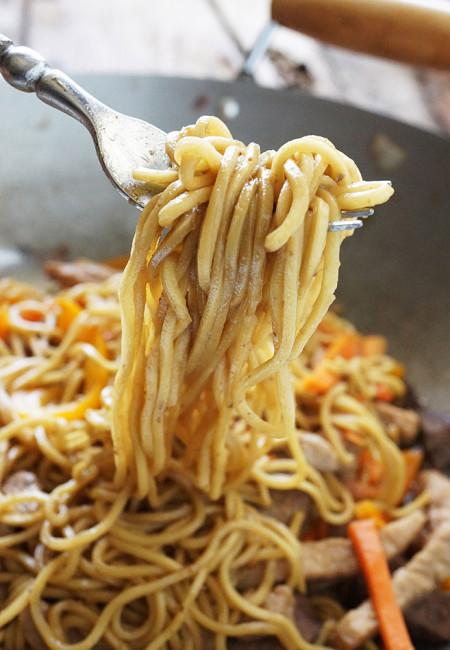 Very Popular Pancit Recipe in the Philippines