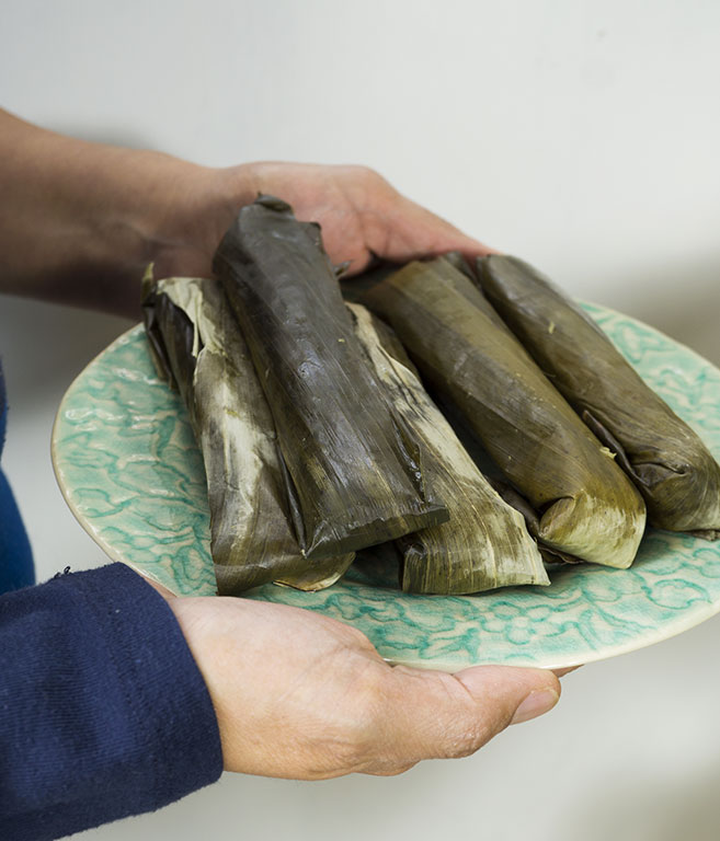 FILIPINO SUMAN RECIPE ( SPOT ON TASTE AND EASY STEP BY STEP VIDEO)