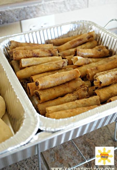 Easy and Delicious Lumpia Recipe