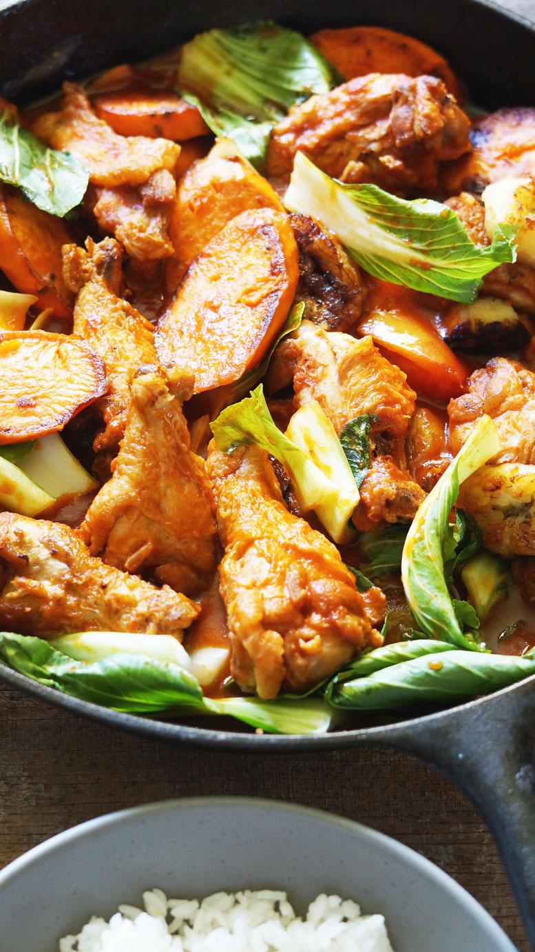 10 EASY SAVORY FILIPINO FOODS YOU CAN MAKE :POCHERO RECIPE