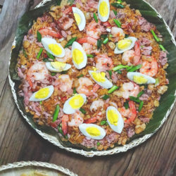 5 WAYS TO MAKE DELICIOUS PANCIT PALABOK EVEN WHEN YOU ARE NOT IN THE PHILIPPINES