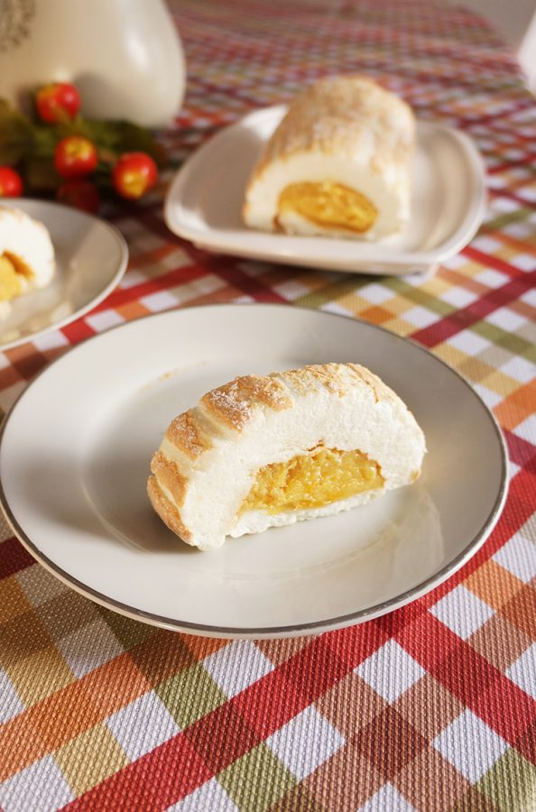 FILIPINO DESSERT: BRAZO DE MERCEDES NO FAIL AND EASY RECIPE INSTRUCTION FOR SURE SUCCESS. Read the tips and watch the video to guide you. If this is your first making it, be ready to celebrate.