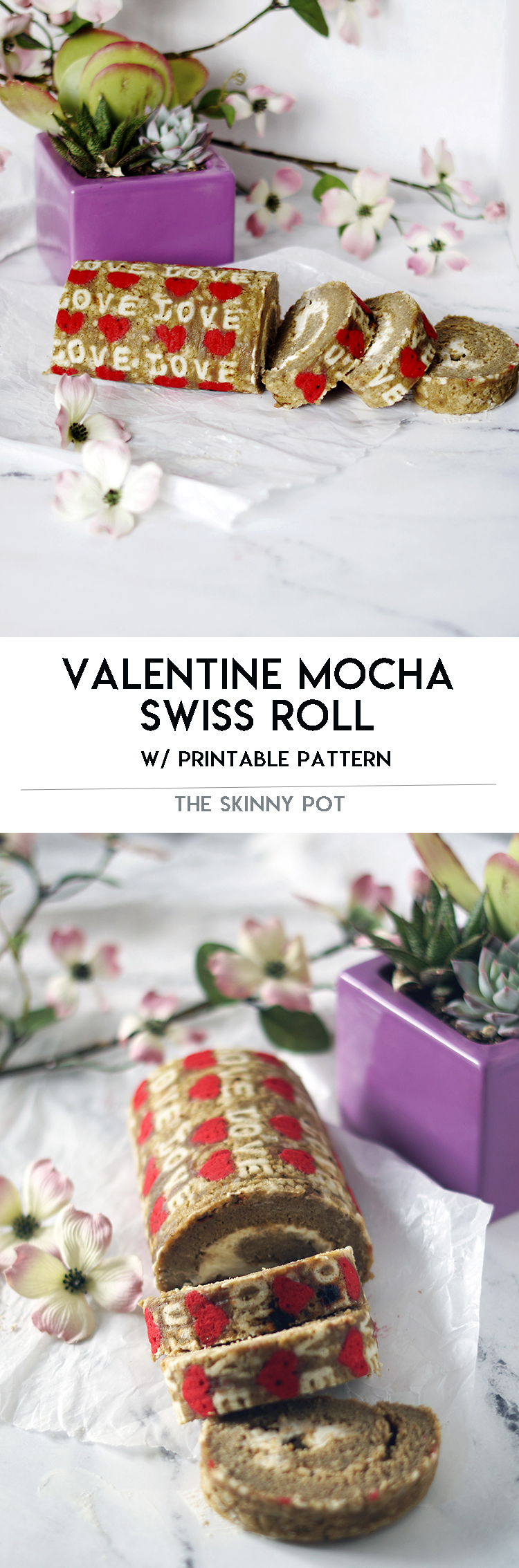 Tested recipe, print the free pattern, tips on how to roll. And amaze your friends and love ones.