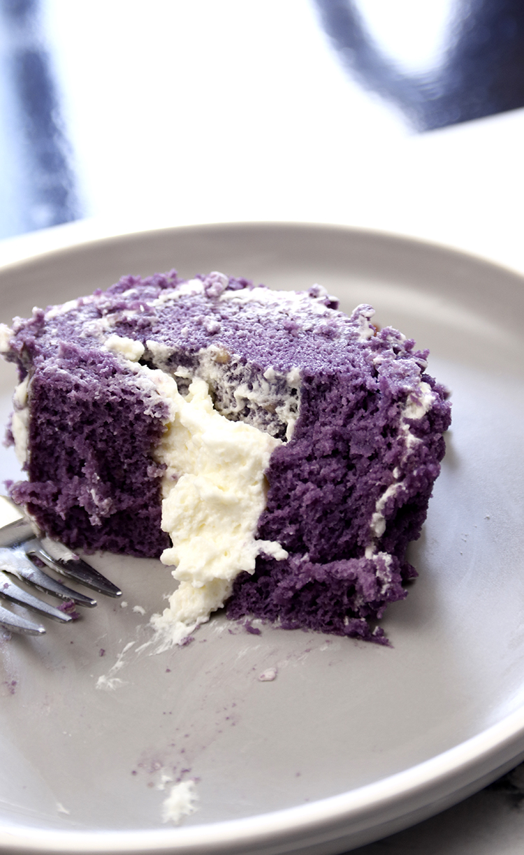 Making Ube Cake is easy with this detailed Instructions and Video Process. Click the link how.