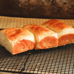 This Milk Bread Recipe is for first time baker and professional bakers alike. It yields soft and fluffy bread each time. It's always on point.