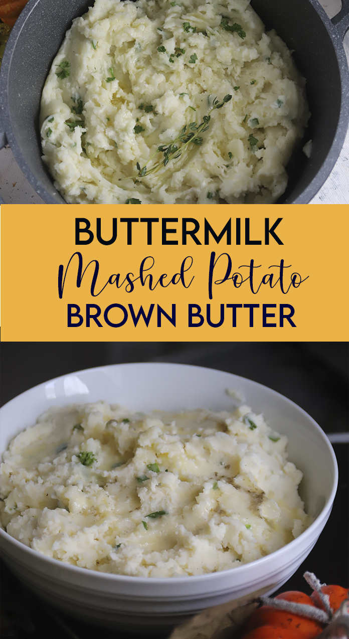First time making homemade mashed potato with a fantastic outcome. With splash of milk and butter, my mashed potato tasted really good and it went well with my other traditional meals. Don't buy a boxed mash potato again