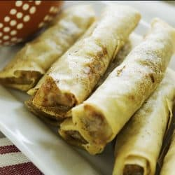 Easy and Delicious Lumpia Recipe
