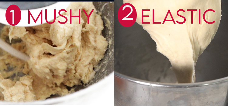 How to tell the dough is ready